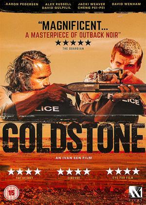 Goldstone Online DVD Rental