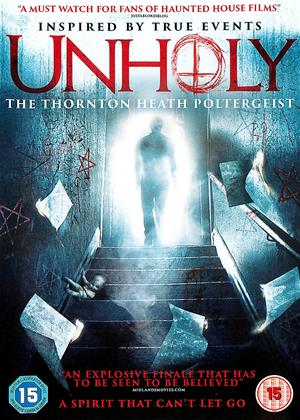 Rent Unholy Online DVD Rental