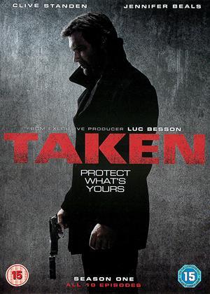 Rent Taken: Series 1 Online DVD & Blu-ray Rental