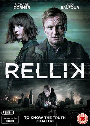 Rent Rellik Online DVD Rental