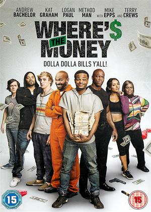 Rent Where's the Money (aka Where'$ the Money) Online DVD Rental