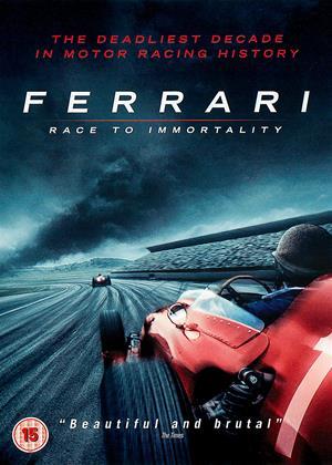 Ferrari: Race to Immortality Online DVD Rental