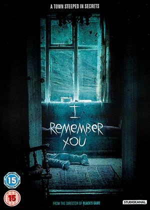 Rent I Remember You (aka Ég man þig) Online DVD & Blu-ray Rental
