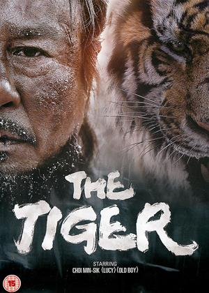 Rent The Tiger (aka Daeho / The Tiger: An Old Hunter's Tale) Online DVD & Blu-ray Rental