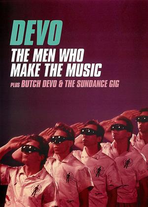 Rent Devo (aka Devo: Men Who Make the Music / Butch Devo and the Sundance Gig) Online DVD Rental