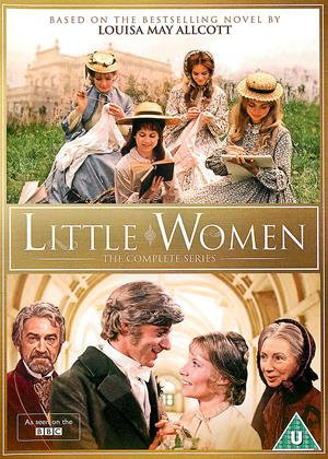 Rent Little Women Online DVD Rental