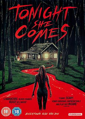 Rent Tonight She Comes Online DVD Rental