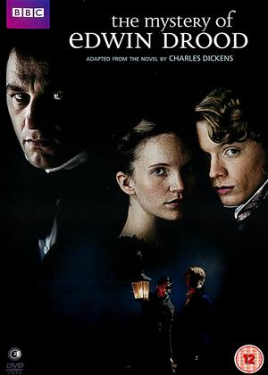 Rent The Mystery of Edwin Drood Online DVD Rental