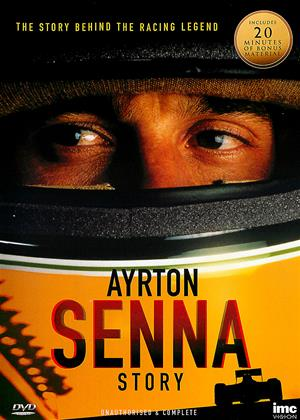 Rent Ayrton Senna Story Online DVD Rental