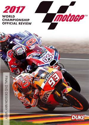 Rent MotoGP Review: 2017 Online DVD Rental