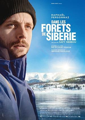 Rent In the Forests of Siberia (aka Dans les forêts de Sibérie) Online DVD Rental