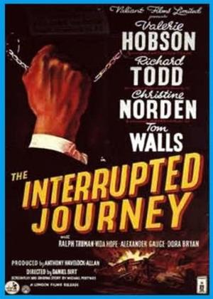 Rent The Interrupted Journey Online DVD Rental