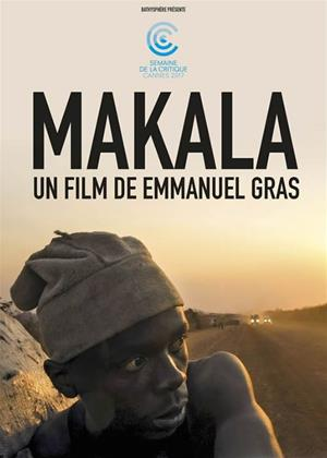 Rent Makala Online DVD Rental
