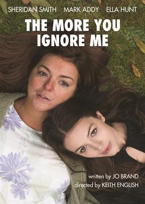 Rent The More You Ignore Me Online DVD Rental