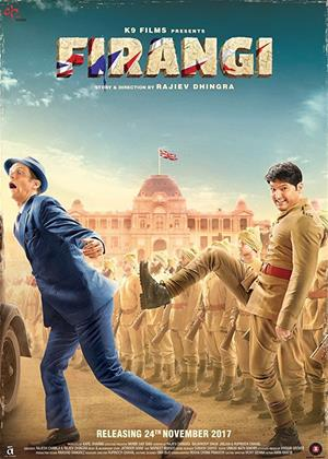 Rent Firangi Online DVD Rental