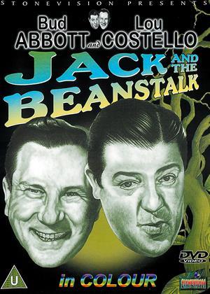 Rent Jack and the Beanstalk (aka Abbott and Costello: Jack and the Beanstalk) Online DVD & Blu-ray Rental