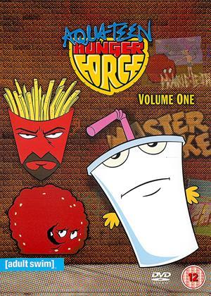 Rent Aqua Teen Hunger Force: Series 1 Online DVD & Blu-ray Rental