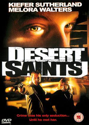 Rent Desert Saints Online DVD & Blu-ray Rental
