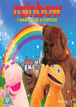 Rent Rainbow: I Want to Be a Pop Star Online DVD & Blu-ray Rental