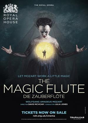 Rent Die Zauberflöte: Royal Opera House (Julia Jones) Online DVD Rental