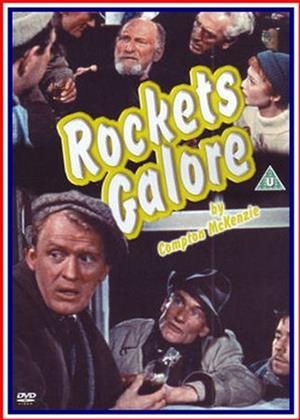 Rent Rockets Galore (aka Mad Little Island) Online DVD Rental