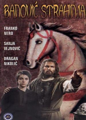 Rent Banovic Strahinja (aka The Falcon) Online DVD Rental