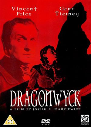 Rent Dragonwyck Online DVD & Blu-ray Rental