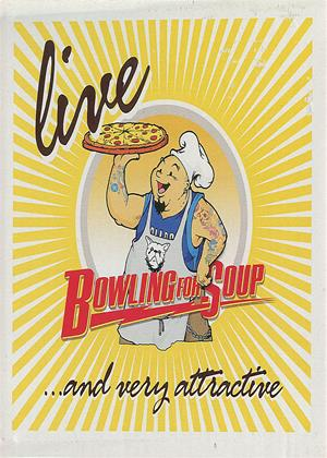 Rent Bowling for Soup: Live and Very Attractive Online DVD & Blu-ray Rental