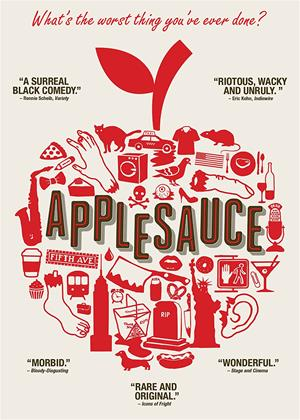 Rent Applesauce Online DVD Rental