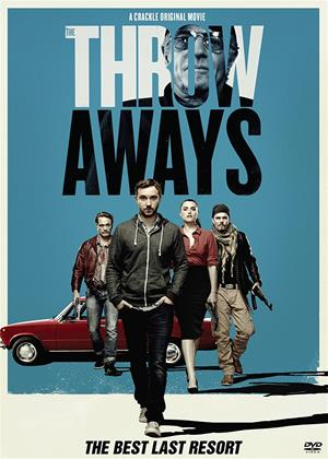 Rent The Throwaways Online DVD Rental