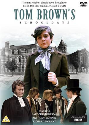 Rent Tom Brown's Schooldays Online DVD Rental