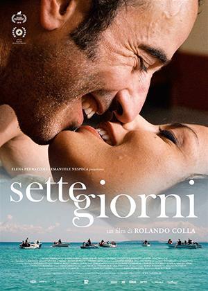 Rent 7 Days (aka 7 Giorni / Sette Giorni) Online DVD Rental