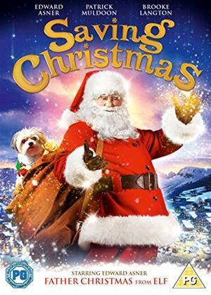 Rent Saving Christmas Online DVD Rental