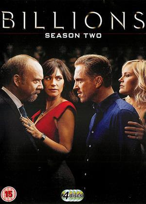 Rent Billions: Series 2 Online DVD Rental