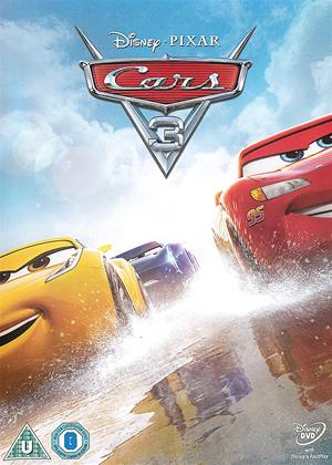 Rent Cars 3 Online DVD & Blu-ray Rental