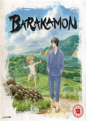 Rent Barakamon Online DVD Rental