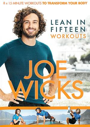 Joe Wicks: Lean in 15 Online DVD Rental