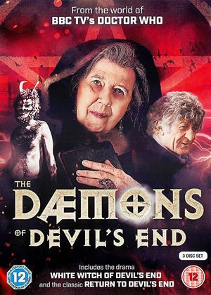 The Daemons of Devil's End Online DVD Rental