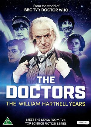 The Doctors: The William Hartnell Years Online DVD Rental
