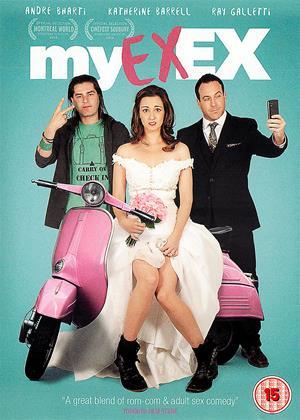 Rent My Ex-Ex Online DVD Rental