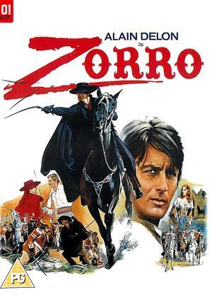 Rent Zorro Online DVD Rental