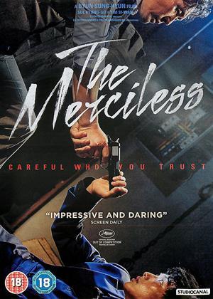 Rent The Merciless (aka Bulhandang) Online DVD Rental