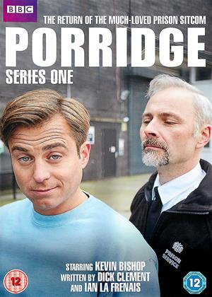 Porridge: Series 1 Online DVD Rental