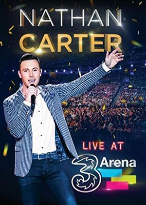 Rent Nathan Carter: Live at 3 Arena Online DVD Rental