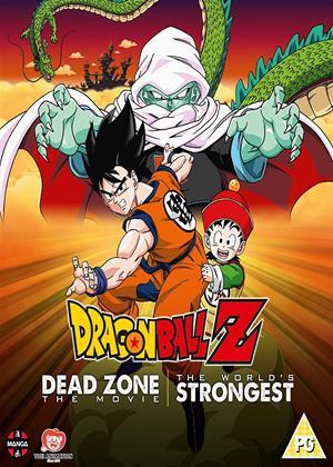 Rent Dragonball Z: Dead Zone / The World's Strongest (aka Doragon bôru Z / Doragon bôru Z: Kono yo de ichiban tsuyoi yatsu) Online DVD Rental