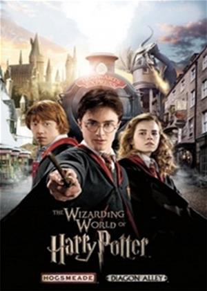 Rent Creating the World of Harry Potter: Part 8: Growing Up Online DVD Rental