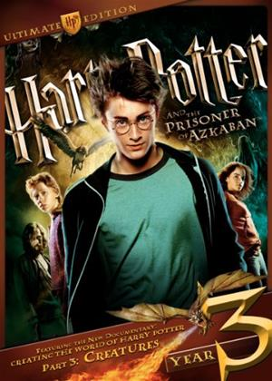 Rent Creating the World of Harry Potter: Part 3: Creatures Online DVD Rental