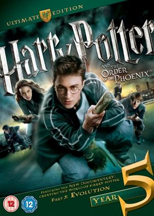 Rent Creating the World of Harry Potter: Part 5: Evolution Online DVD Rental