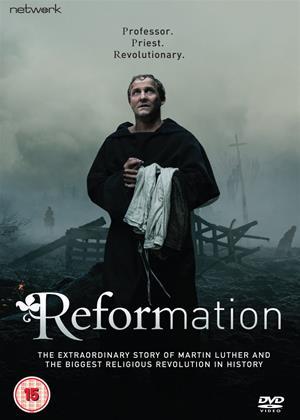 Rent Reformation (aka Zwischen Himmel und Hölle) Online DVD Rental