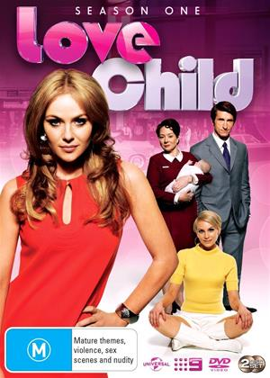 Rent Love Child: Series 1 Online DVD Rental